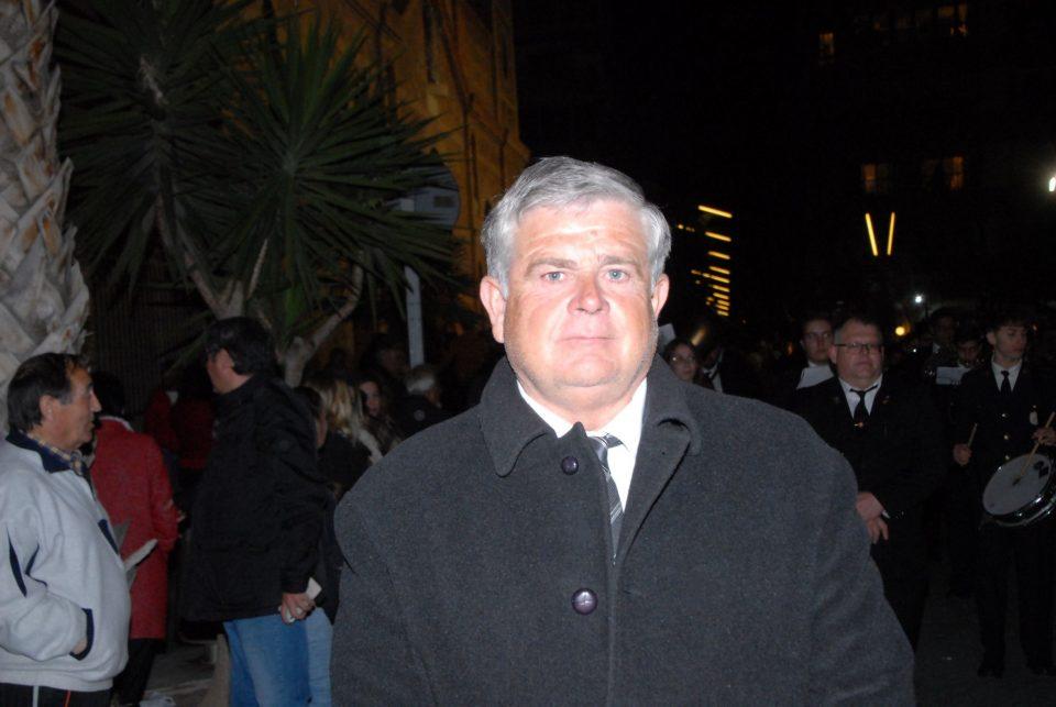 Fallece a causa de un infarto Eduardo Gil Rebollo 6
