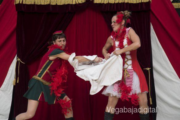 La fiesta del Circo llega a Orihuela 44