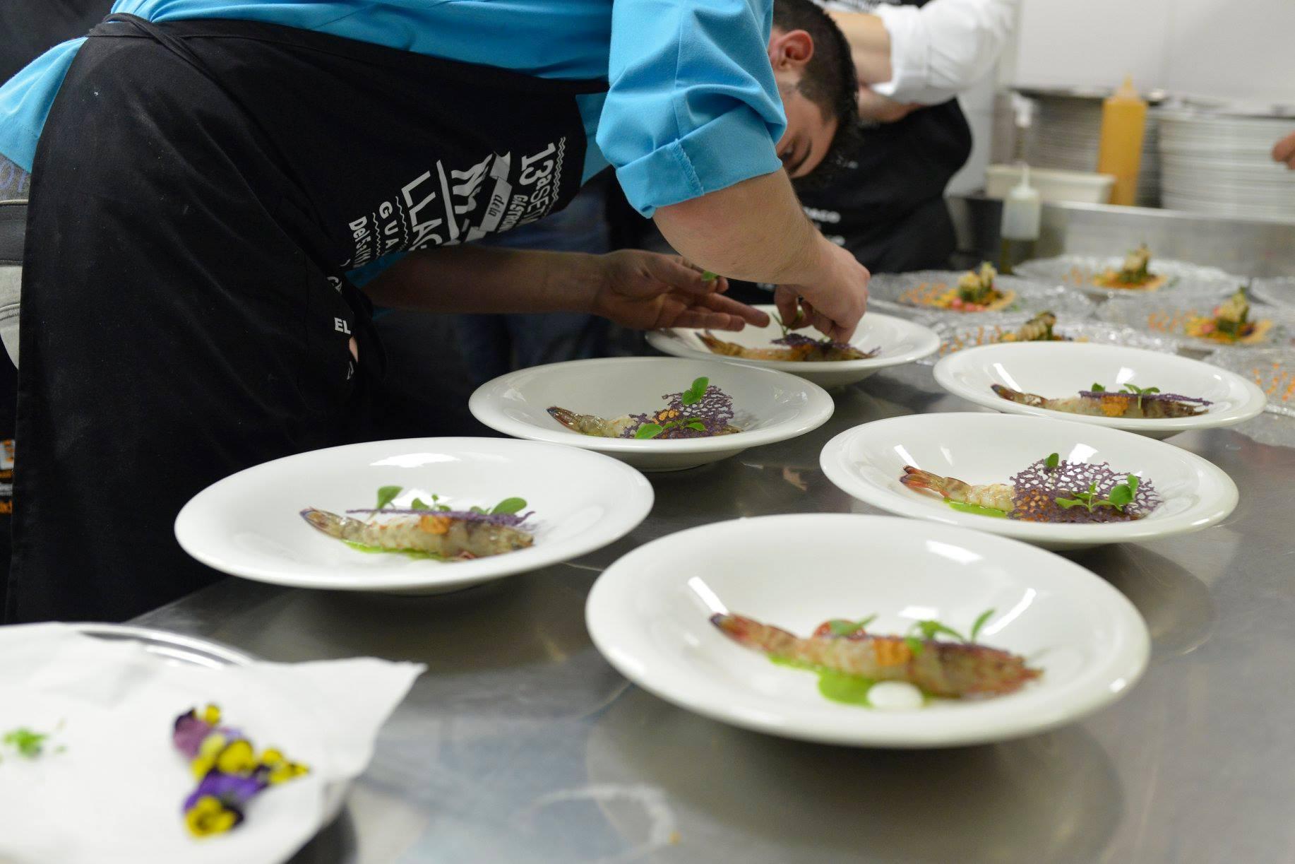 Abierto el plazo para participar en el Concurso Nacional de Cocina de la Ñora y el Langostino 6