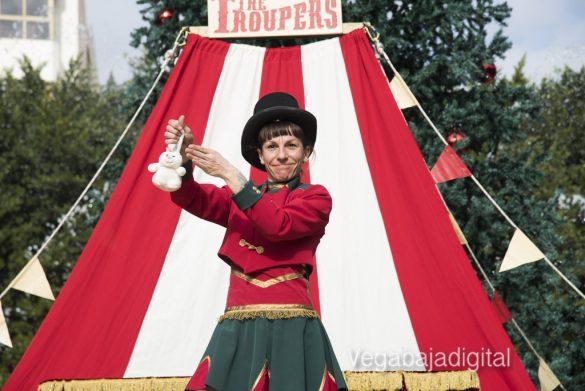 La fiesta del Circo llega a Orihuela 17