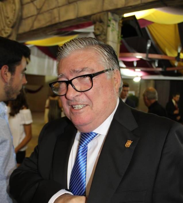 José Molina Defensor del Ciudadano en Orihuela 6