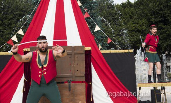 La fiesta del Circo llega a Orihuela 35