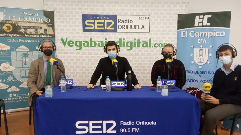 EFA El Campico celebra sus Bodas de Oro siendo una referencia educativa en la comarca 6