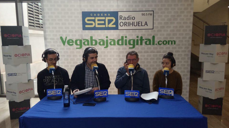 Radio Orihuela homenajea a los músicos el Día de Santa Cecilia 6