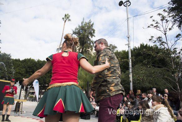 La fiesta del Circo llega a Orihuela 12