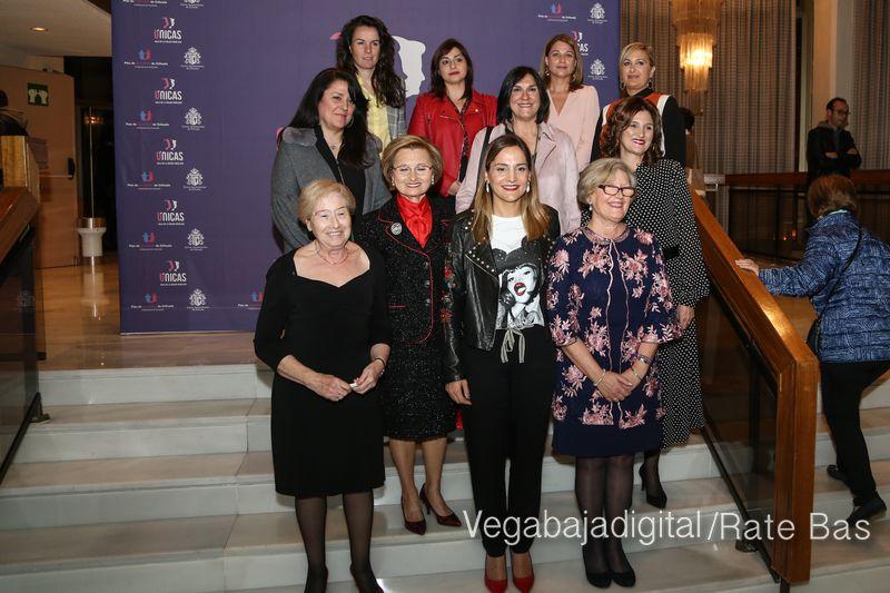 """Las mujeres de Orihuela son """"Únicas"""" 6"""