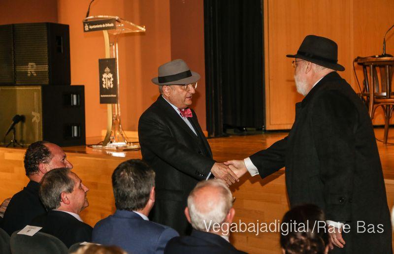 Orihuela recurre a su esencia para presentar el libro de Semana Santa 6