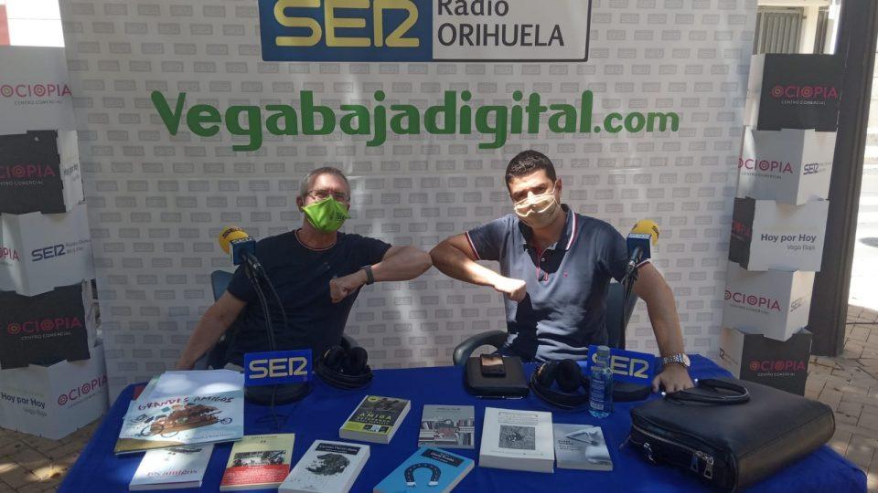 """Radio Orihuela conmemora """"El Poder de los Amigos"""" 6"""
