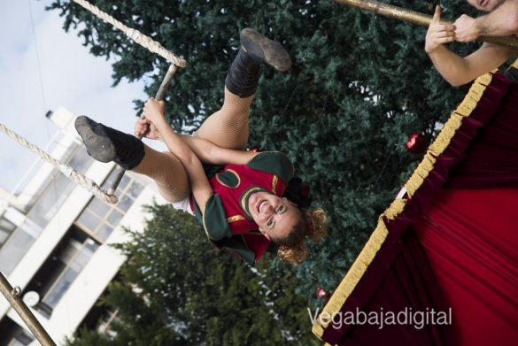 La fiesta del Circo llega a Orihuela 31