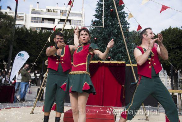 La fiesta del Circo llega a Orihuela 26