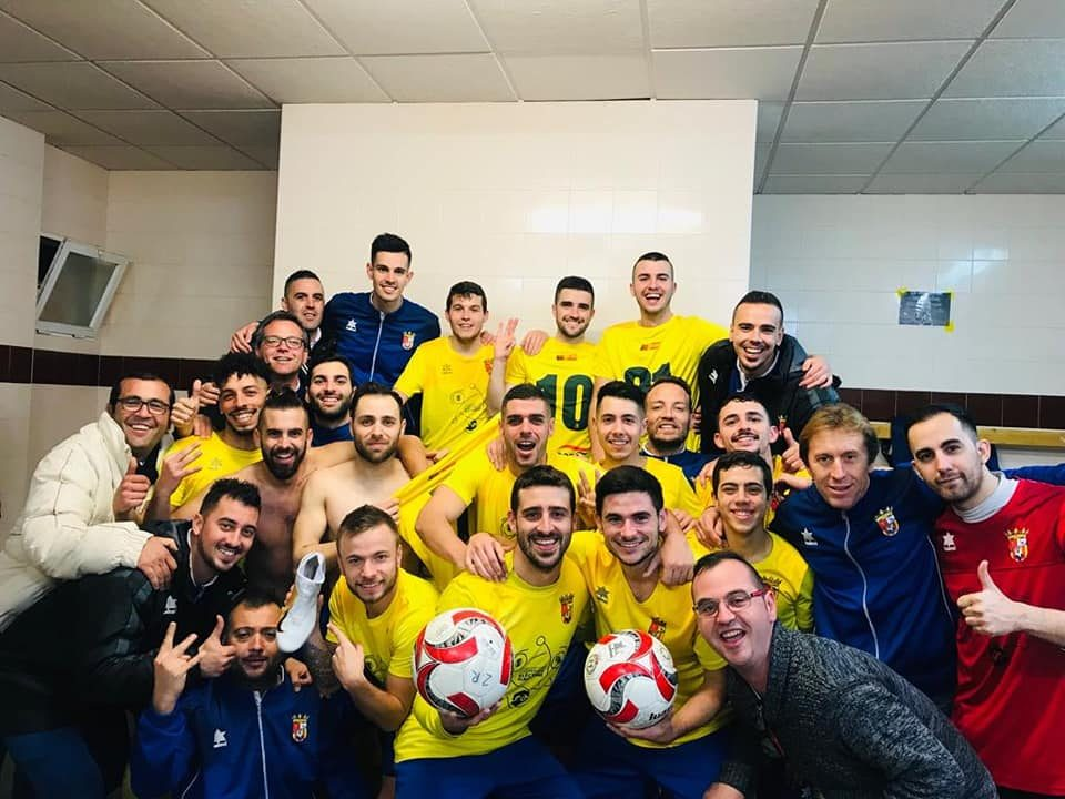 Orihuela Deportiva y Albatera empiezan con paso firme la segunda vuelta 6