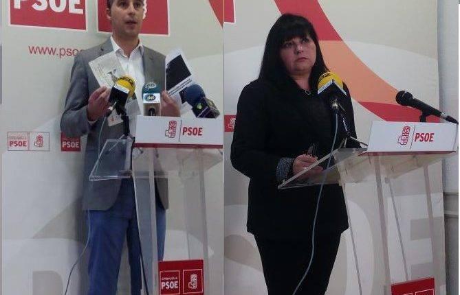 """No nos roban, Sr. Bascuñana"" por Antonio Zapata y Carmen Gutiérrez 6"