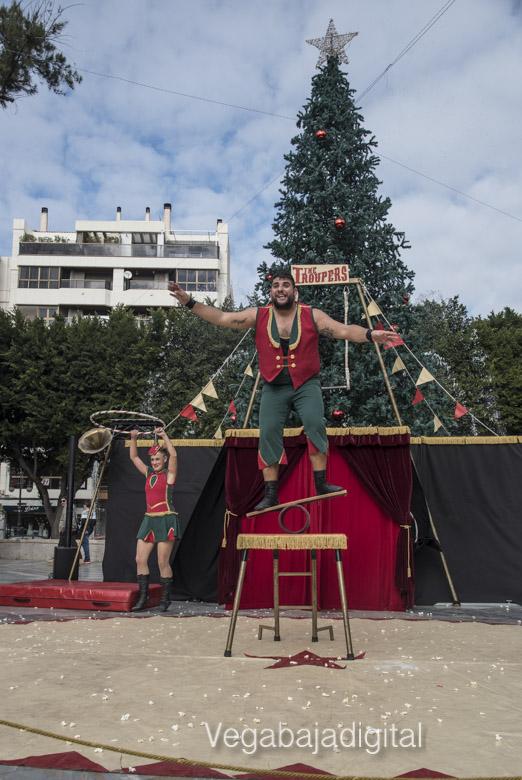 La fiesta del Circo llega a Orihuela 41