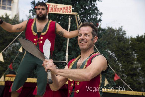 La fiesta del Circo llega a Orihuela 42