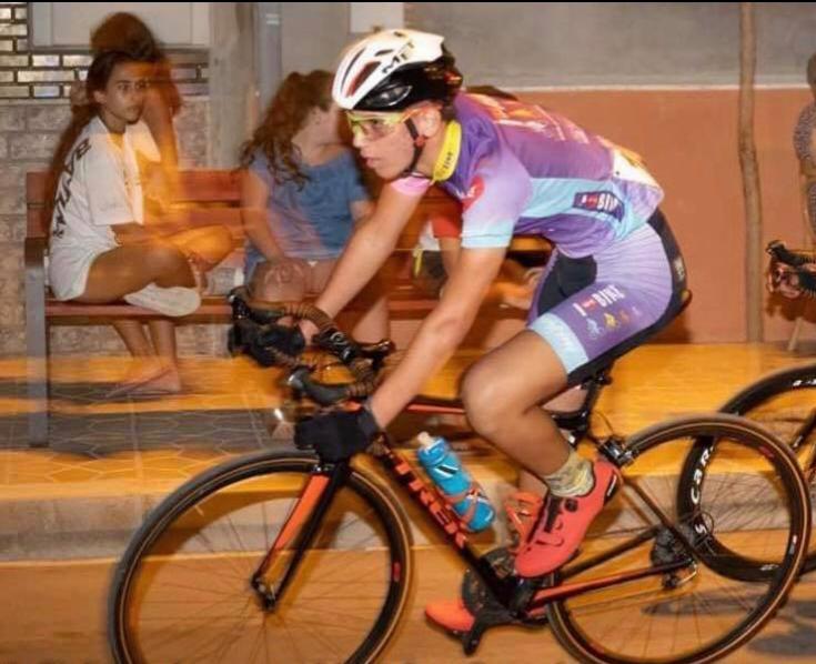 La Selección Valenciana convoca al joven ciclista de Cox José Segura 6