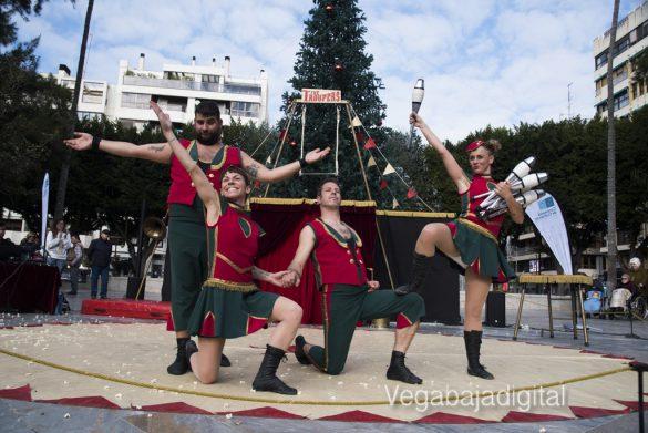 La fiesta del Circo llega a Orihuela 38