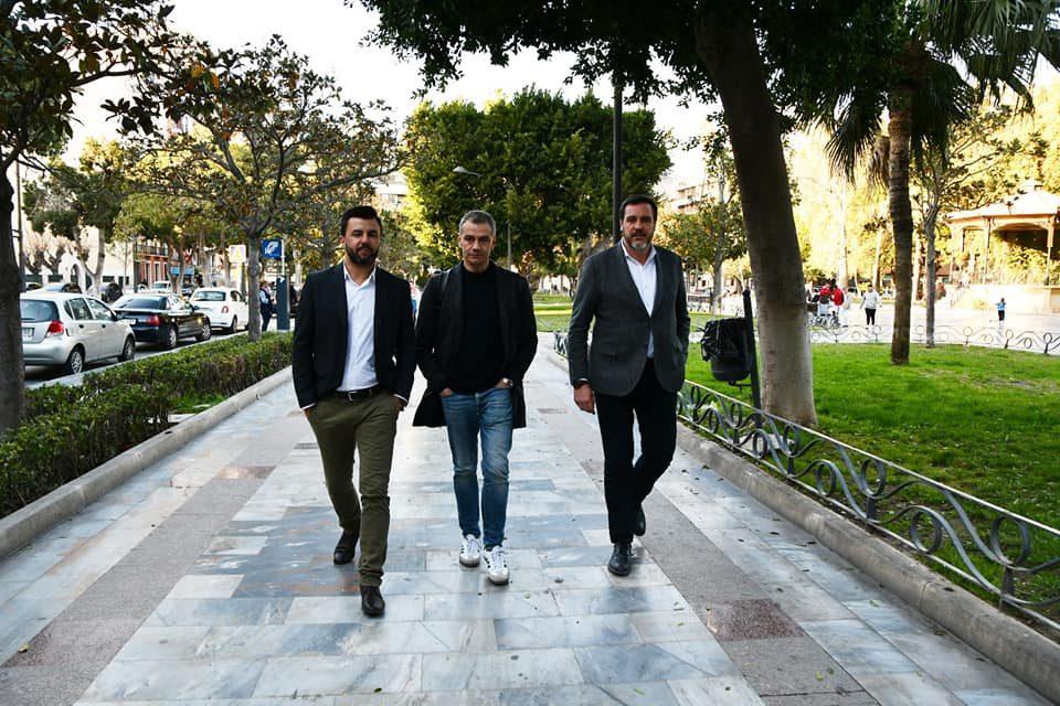 Ciudadanos apuesta por la Vega Baja para las Elecciones del 28-A 6