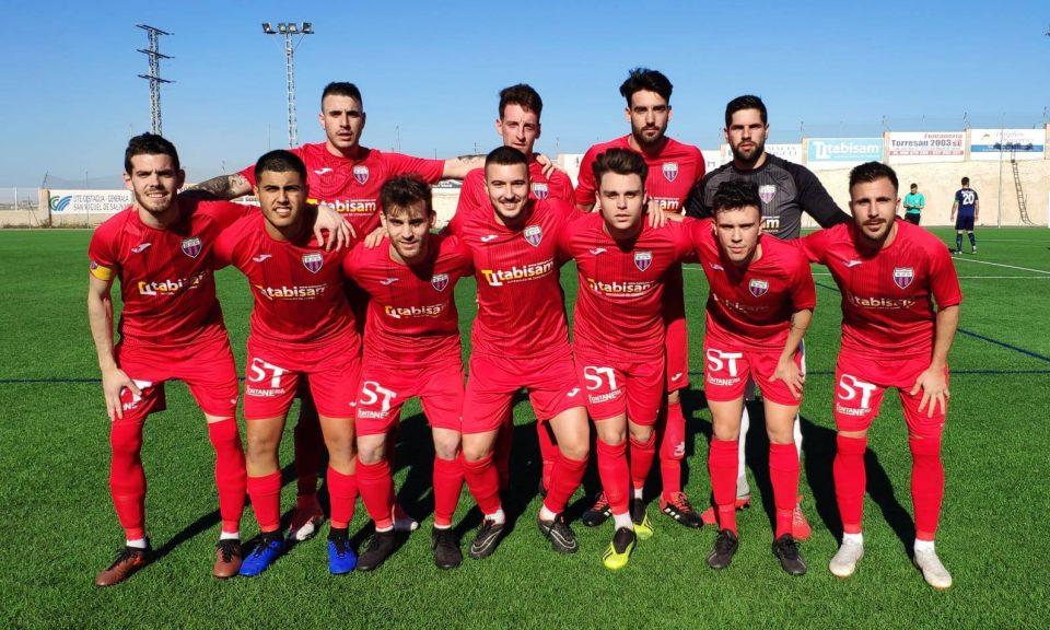 El Racing San Miguel se agarra a la liga en el descuento 6