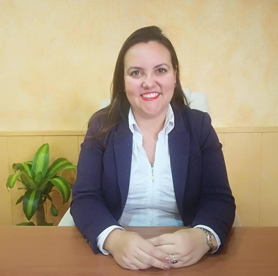 Pilar Paredes volverá a ser candidata del PP en Los Montesinos 6