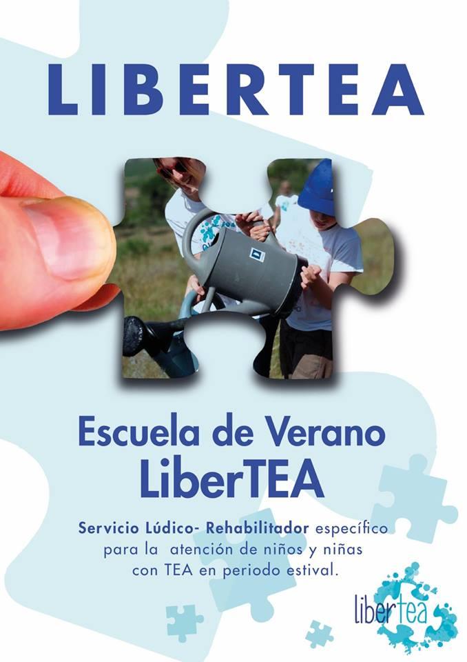 Ayudemos a LiberTEA a conseguir una ayuda para la Escuela de Verano 6