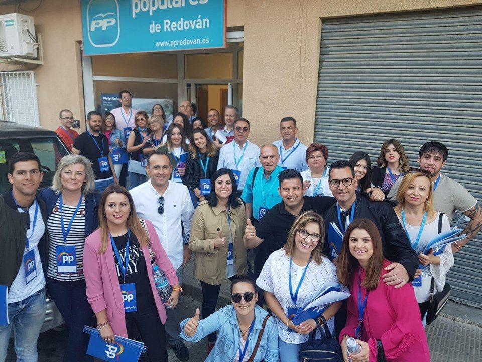 Luces y sombras para PP y PSOE en la Vega Baja 6