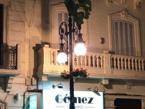 Luz blanca de quirófano para el centro histórico de Orihuela 7