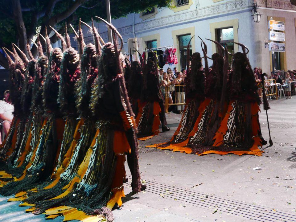 Almoradí suspende sus fiestas patronales y de Moros y Cristianos 6