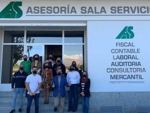 Asesoría Sala, acompañando a los empresarios de la comarca desde hace más de 35 años 7