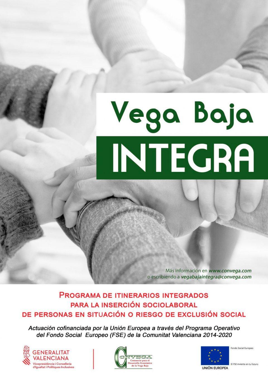 Convega pone en marcha un programa de inserción laboral en Granja 6