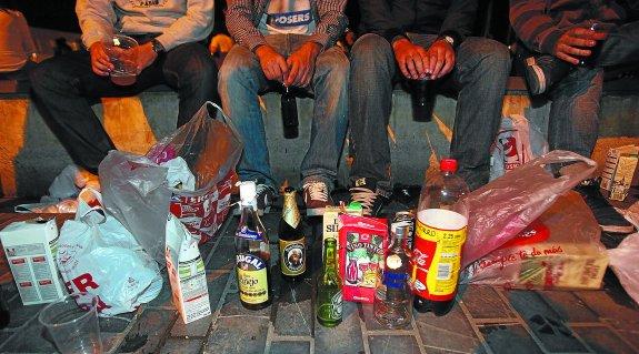 Multa de 15.000 euros a un establecimiento de Guardamar por vender alcohol a menores 6
