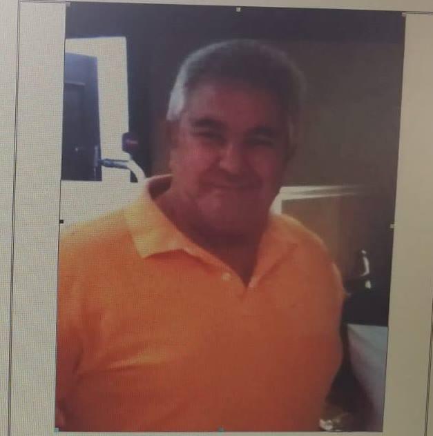 Desaparecido un hombre en Catral de 55 años 6