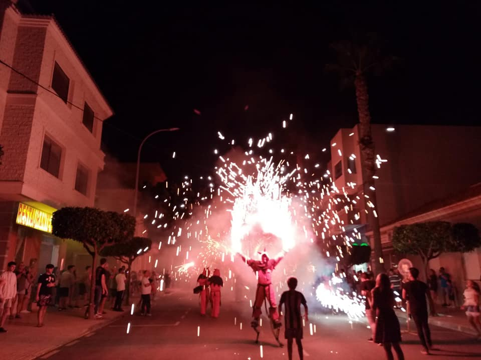 San Miguel de Salinas suspende sus fiestas patronales de septiembre 6