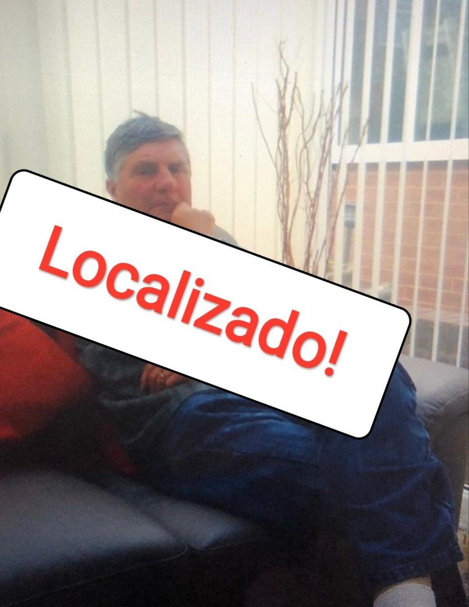 Localizan en Elche al hombre desaparecido en La Murada 6