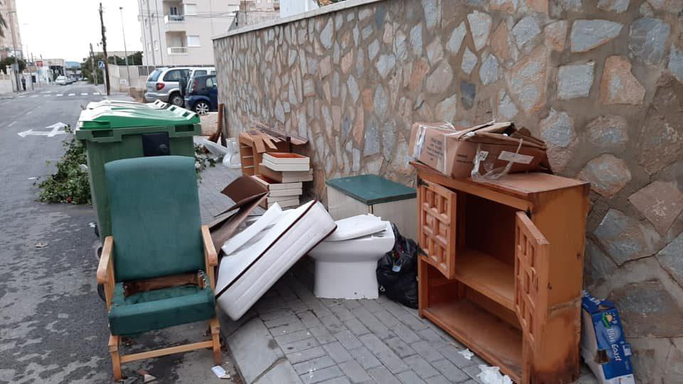 """Un posible fraude estaría detrás del """"misterio de los colchones"""" en Torrevieja 6"""