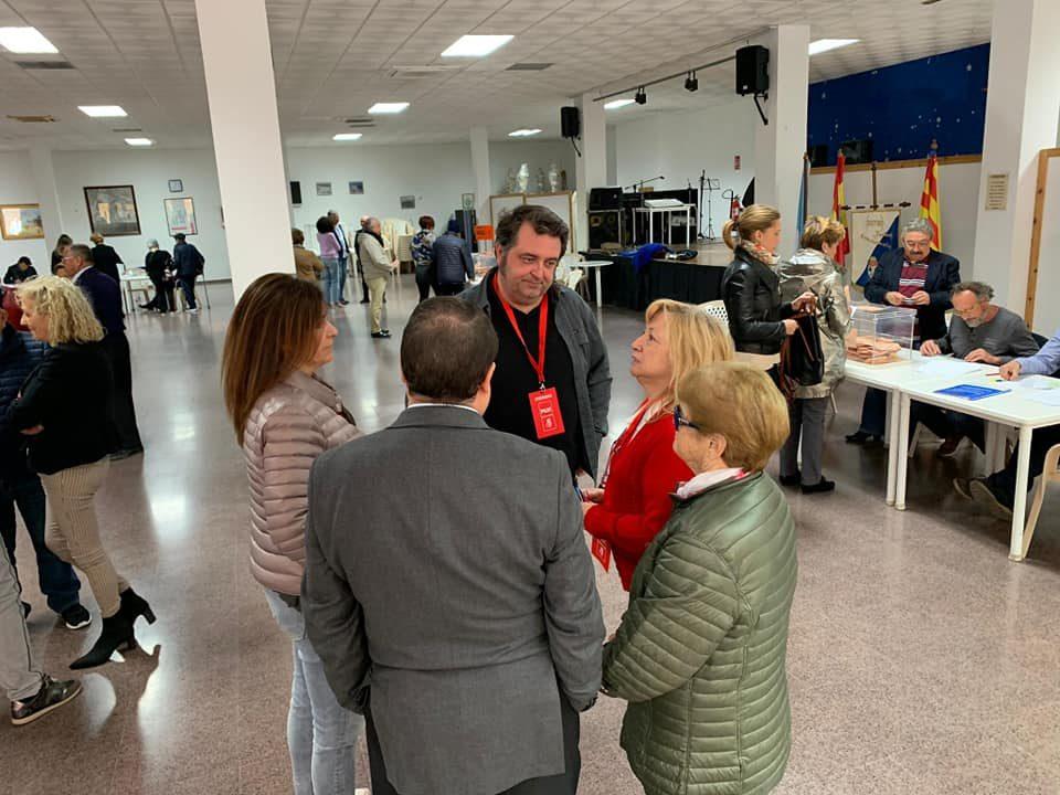 El PSOE logra la victoria en Torrevieja pese a perder unos 500 votos 6