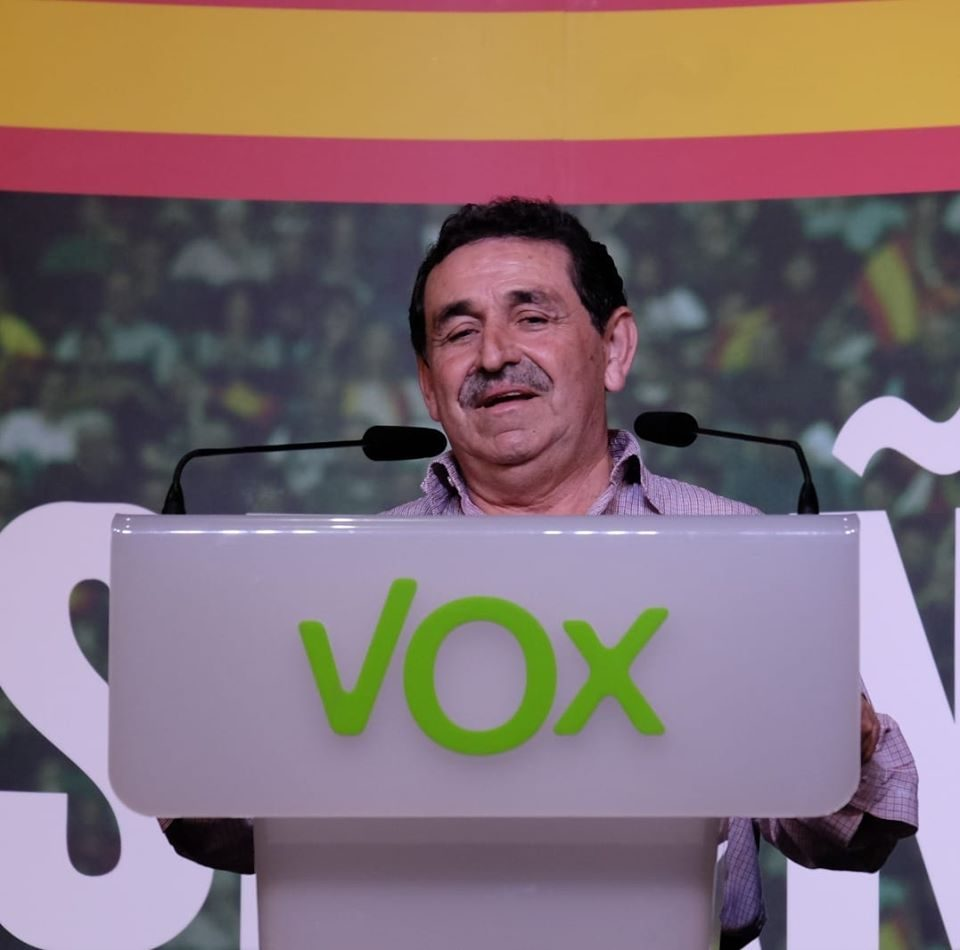 Vox gana en 10 municipios de la comarca y el oriolano Manuel Mestre volverá al Congreso 6