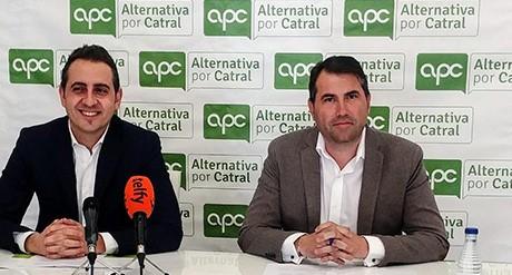 El alcalde de Catral Pedro Zaplana se marcha de la primera línea política 6
