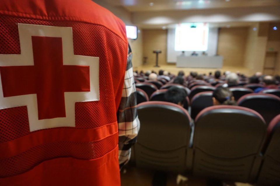 Cruz Roja colaborará en el Plan Vega Renhace 6