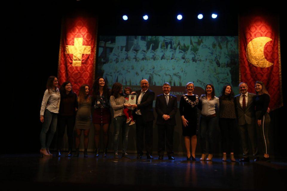 Orihuela celebra el Medio Año con novedades en el Acto de Exaltación 6