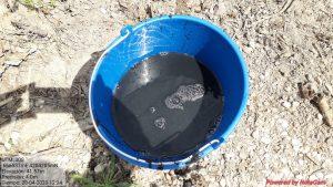La CHS investiga un nuevo vertido contaminante en las últimas horas 7