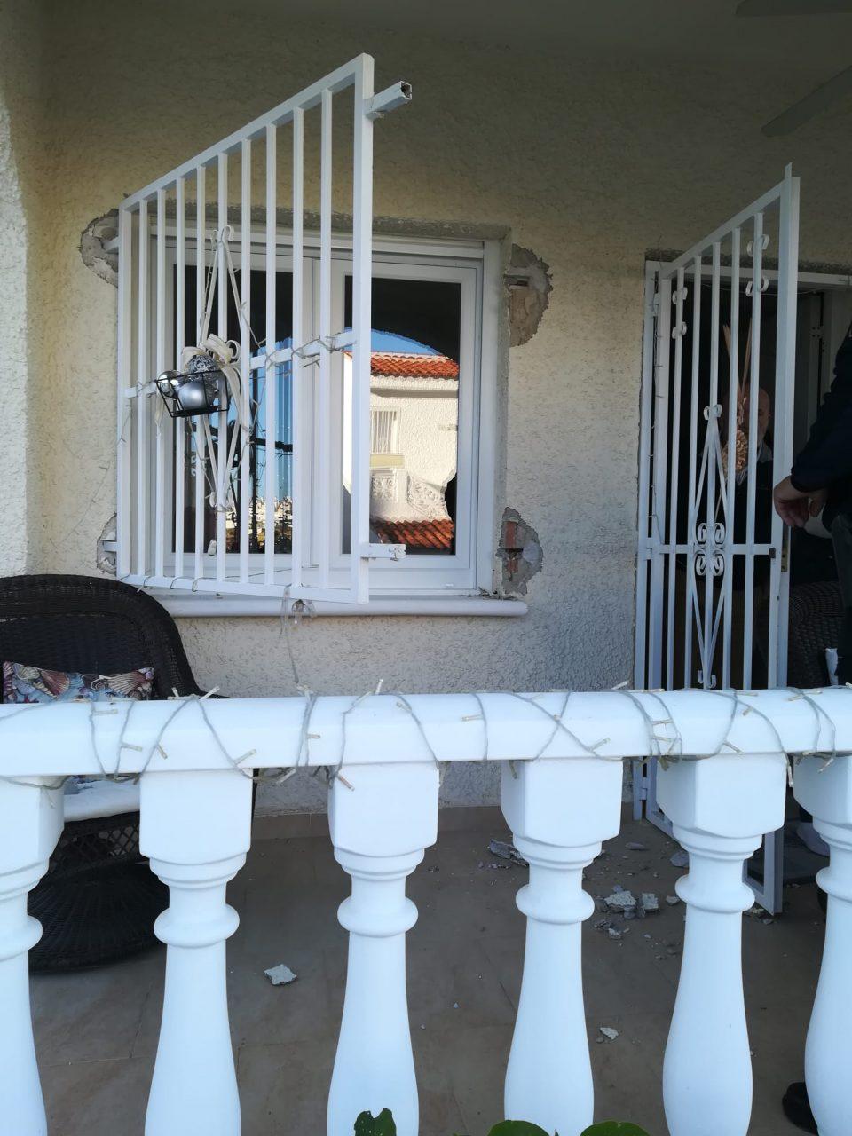 Robo frustrado en una vivienda de Rojales 6