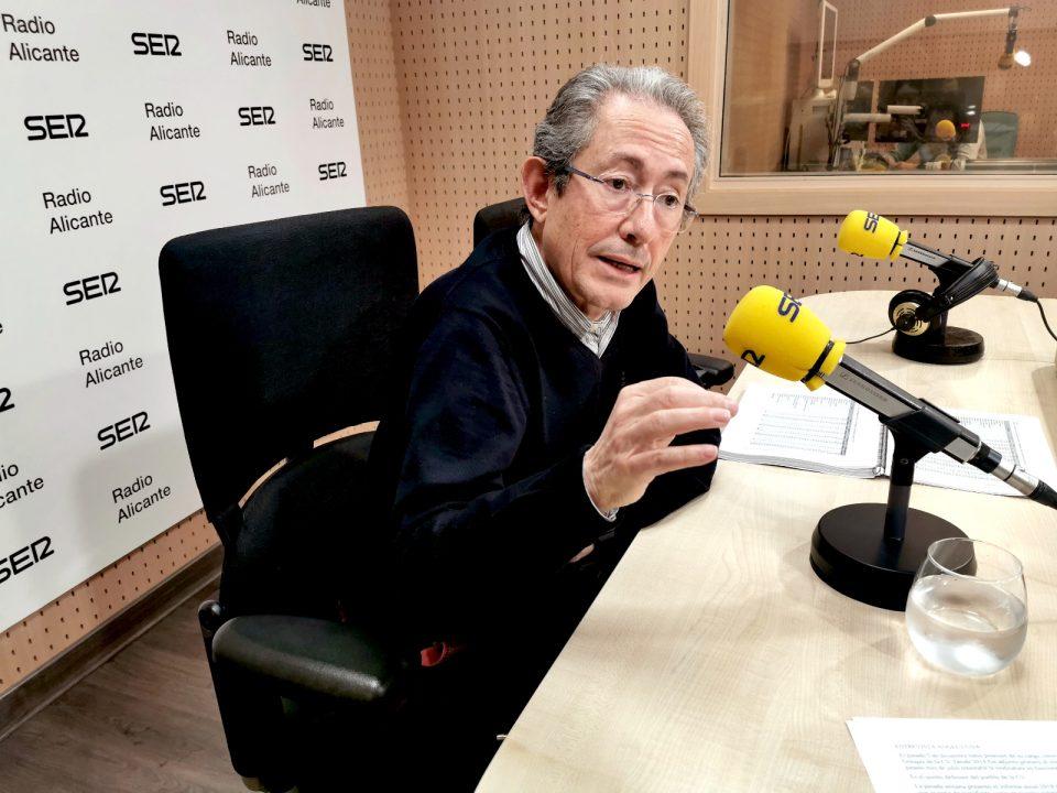 El Síndic advierte formalmente a los alcaldes de Formentera del Segura y de Benijófar 6