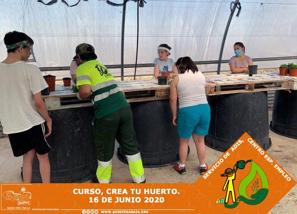 ADIS Vega Baja: Así es la lucha por la integración social en tiempos de coronavirus 6