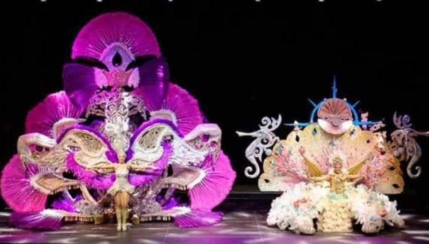 Suspendidos los actos del Carnaval de Torrevieja 2021 6