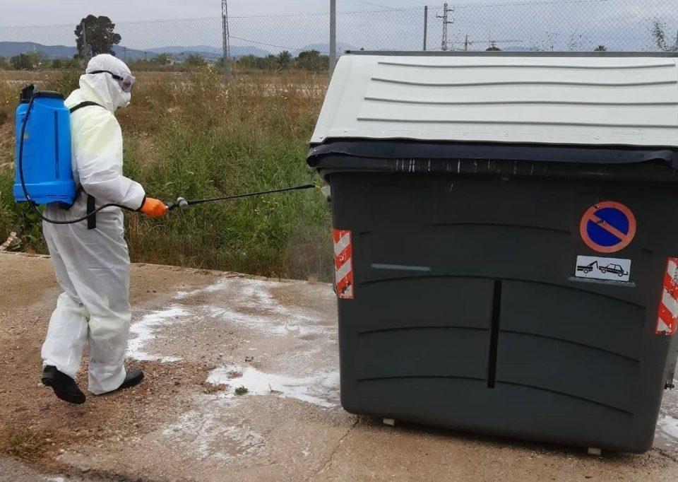 Cómo tirar la basura si en casa hay casos positivos de coronavirus 6
