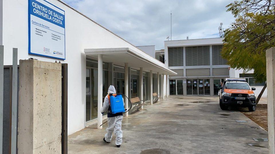 Tres nuevos casos de contagios en la comarca y ningún fallecido 6