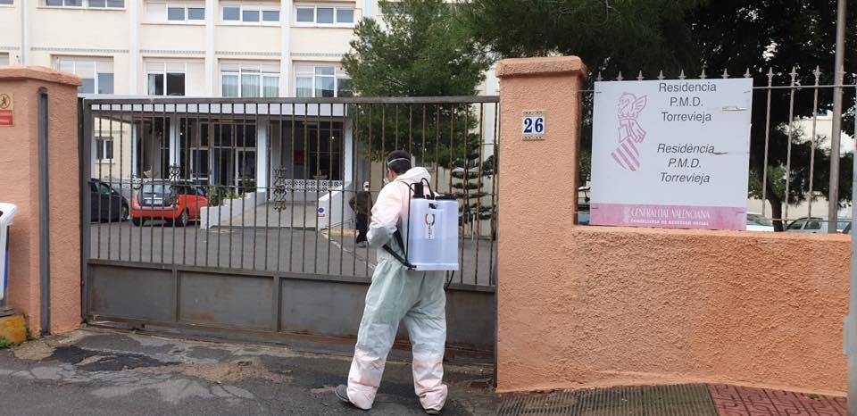 La Vega Baja no registra ninguna muerte por COVID-19 en las últimas 24 horas 6