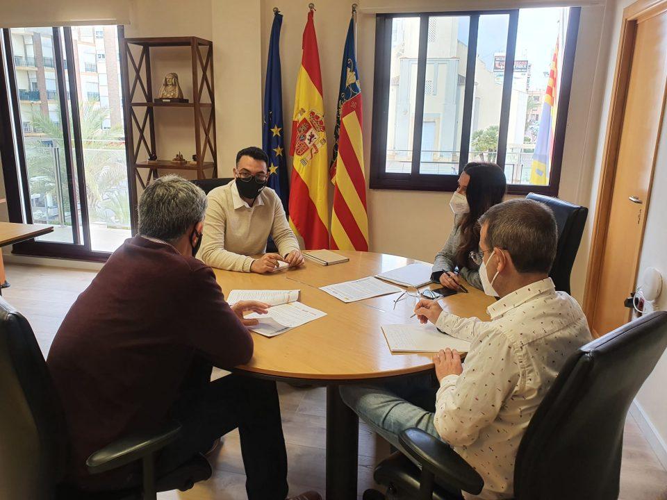El Ayuntamiento de Guardamar busca impulsar el mercado laboral 6