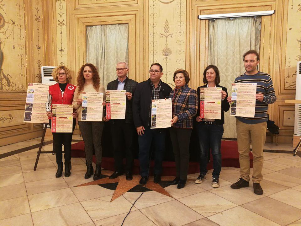 La ACAMDO organiza actividades para celebrar Santa Cecilia 6