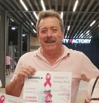El oriolano Miguel Espinosa fallece a los 61 años 6